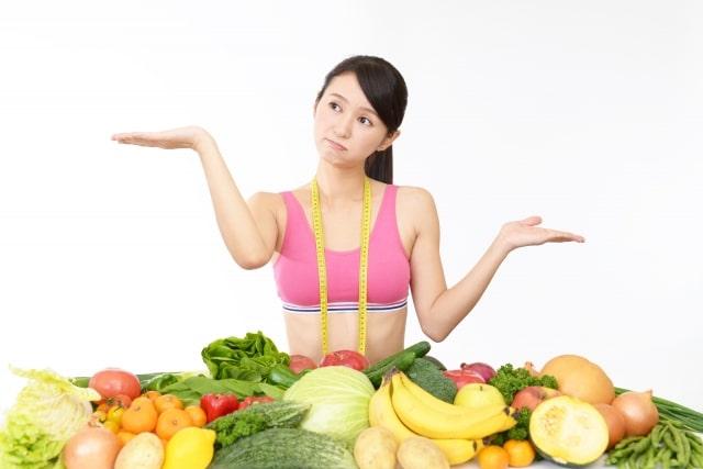糖質制限とカロリー制限の違いを徹底比較!脂肪を減らしやすいのは?
