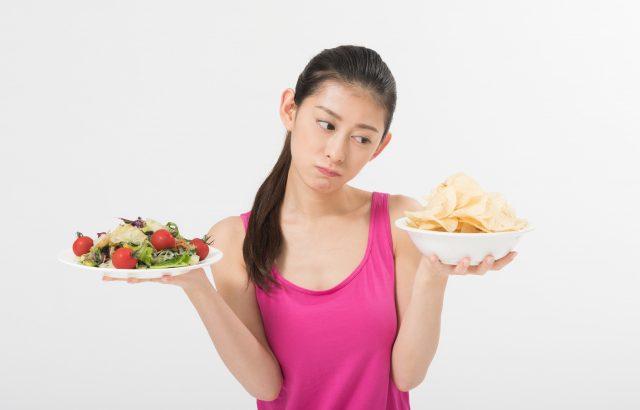 脂質制限ダイエットで食べていいものとは?食材別に脂質量を徹底解説!